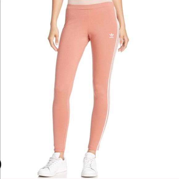 cee988ac57a adidas Pants | Original 3 Stripe Leggings | Poshmark